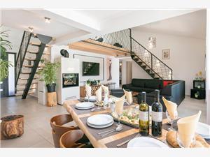 Vakantie huizen Fi&Lu Ripenda (Rabac),Reserveren Vakantie huizen Fi&Lu Vanaf 314 €