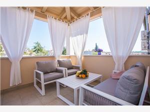 Appartamenti Dany Orsera (Vrsar),Prenoti Appartamenti Dany Da 43 €