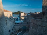 Day 1 (Sunday) Dubrovnik arrival