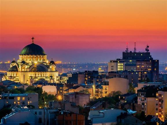 Kouzelné turné po Chorvatsku a Balkáně z Dubrovníku do Splitu