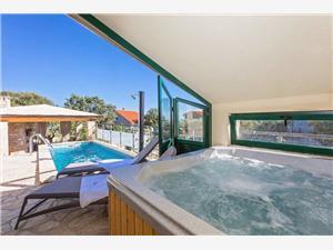 Villa Valencan 2 Betiga, Kwadratuur 45,00 m2, Accommodatie met zwembad