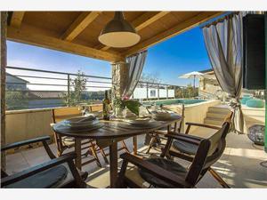 Dovolenkové domy Modrá Istria,Rezervujte 2b Od 199 €