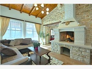 Počitniške hiše Gina Krnica (Pula),Rezerviraj Počitniške hiše Gina Od 165 €