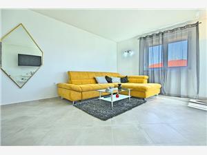 House Luka Sveti Bartul, Superficie 90,00 m2, Hébergement avec piscine