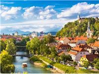 Day 2 (Wednesday) Zagreb – Bled – Ljubljana