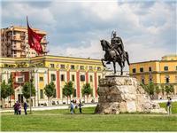 Day 8 (Tuesday) Tirana – Ohrid / North Macedonia