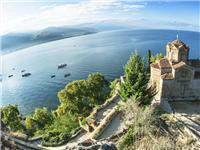 Day 9 (Wednesday) Ohrid
