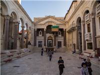 Day 17 (Thursday) Split – Bol – Stari Grad