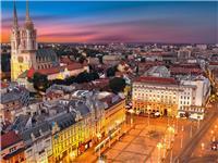 Day 1 (Wednesday) Zagreb arrival