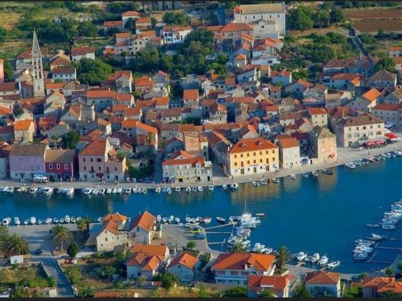 Замечательная Хорватия Deluxe Land & Cruise