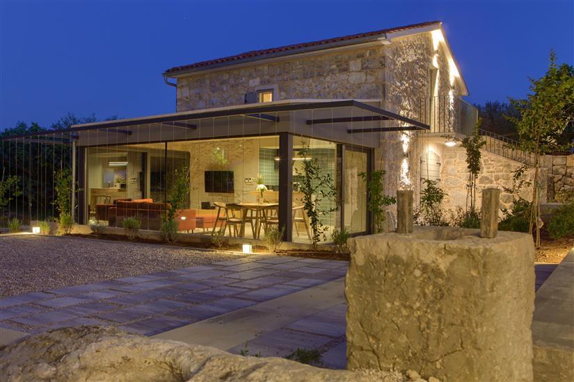 Huis Villa Jerini cottage
