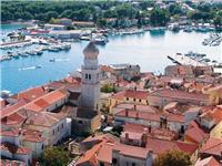 Day 2 (Saturday) Rijeka - Krk