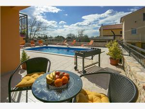 Accommodatie met zwembad Vilana Barban,Reserveren Accommodatie met zwembad Vilana Vanaf 220 €