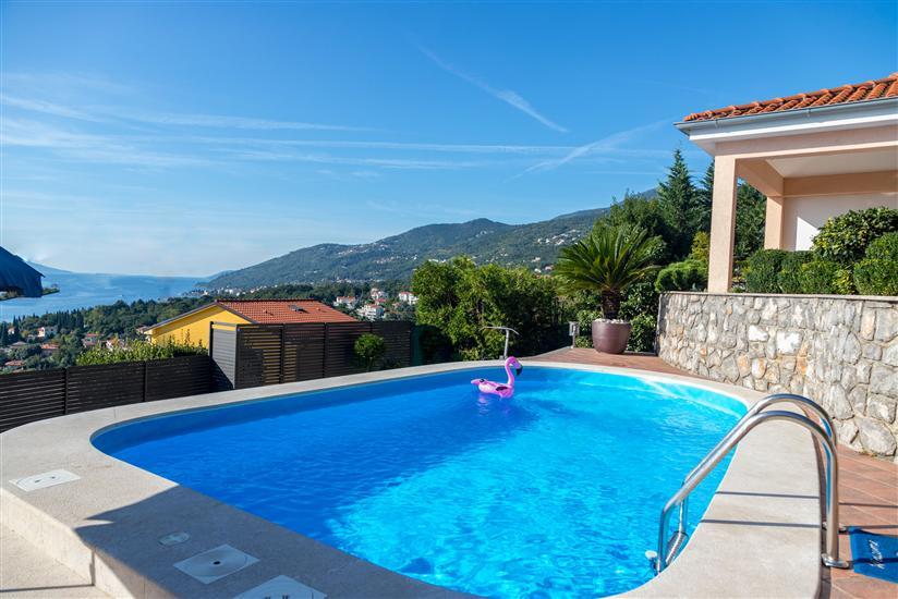 Lägenheter Villa Adore