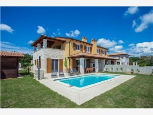 Villa Rosalia Rakovci,Reserveren Villa Rosalia Vanaf 214 €