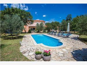 Villa Lavanda Pavicini, Kwadratuur 140,00 m2, Accommodatie met zwembad