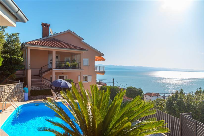 Apartments Villa Adore