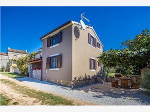 Appartementen Blechi Nova Vas (Porec),Reserveren Appartementen Blechi Vanaf 85 €