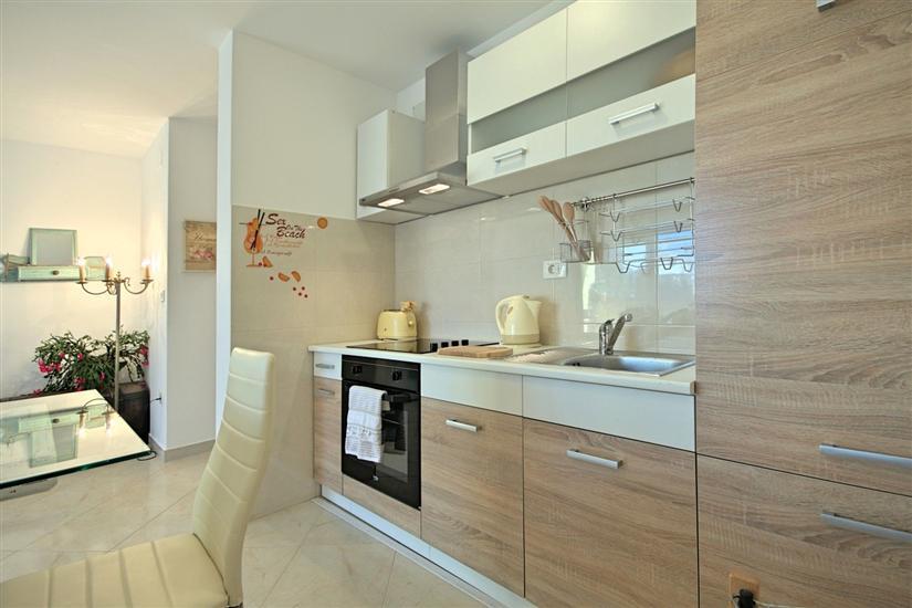 Apartament Zlatna