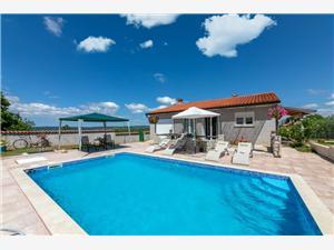Namestitev z bazenom Sandra Barban,Rezerviraj Namestitev z bazenom Sandra Od 145 €