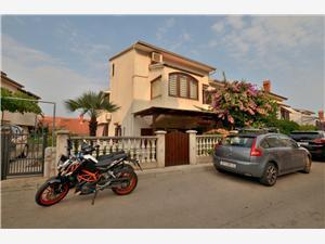Apartamenty Enna Mali Losinj - wyspa Losinj, Powierzchnia 36,00 m2, Odległość do morze mierzona drogą powietrzną wynosi 200 m