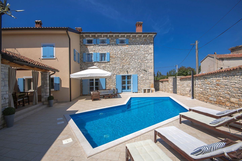 Case di vacanza l'Istria Blu,Prenoti Perci Da 285 €