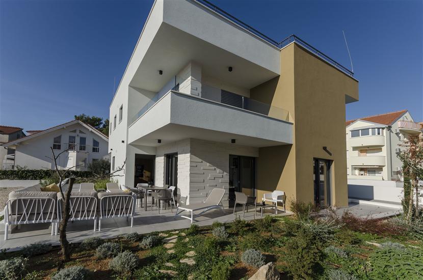 Apartmány Adriana I