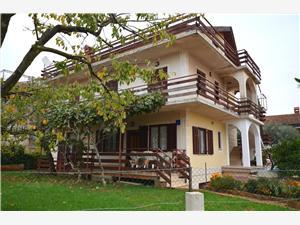 Apartament Rozana Umag, Powierzchnia 60,00 m2