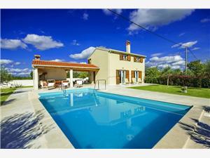 Villa L'Istrie bleue,Réservez Mondo De 134 €