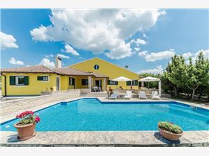 Soukromé ubytování s bazénem Riviéra Zadar,Rezervuj Ana Od 6345 kč
