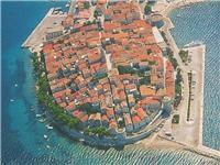 Jour 2  (Jeudi/Dimanche) Slano - Korčula