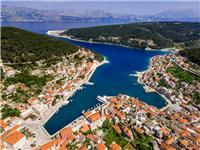 Jour 4 (Samedi/Mardi) Makarska - Pučišća (Brač) - Split