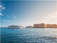 Jour 7  (Mardi/Vendredi) Mljet - Dubrovnik