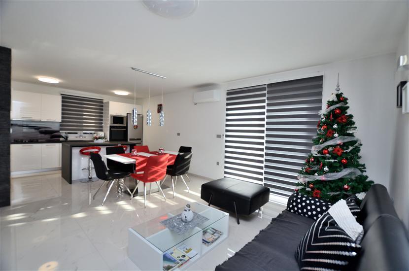 Apartman A2, 4 személyes