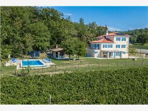 Villa Kanedolo Kremenje, Storlek 228,00 m2, Privat boende med pool