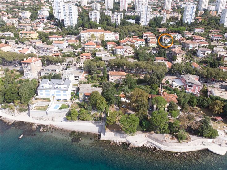Apartamenty Andrijana