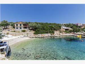 Beachfront accommodation Davorka Zastrazisce - island Hvar,Book Beachfront accommodation Davorka From 142 €