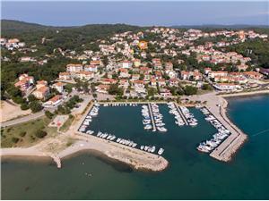 Appartementen Ivan , Kwadratuur 25,00 m2, Lucht afstand tot de zee 250 m, Lucht afstand naar het centrum 250 m