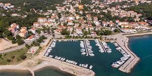 Apartman - Čižići - Krk sziget