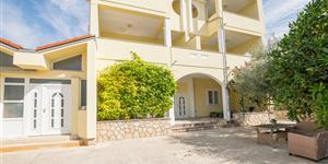 Lägenhet - Stara Novalja - ön Pag