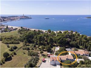 Appartamento l'Istria Blu,Prenoti Massimo Da 103 €