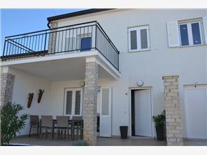 Casa Businia Novigrad, Superficie 90,00 m2