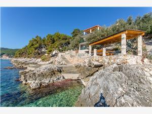 Apartament Wyspy Dalmacji południowej,Rezerwuj Ivan Od 462 zl