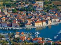 Day 3 (Monday) Stari Grad - Hvar -Vis