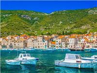 Day 5 (Wednesday) Korčula – Vis