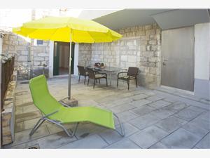 Appartamenti Zdravko Spalato (Split),Prenoti Appartamenti Zdravko Da 88 €