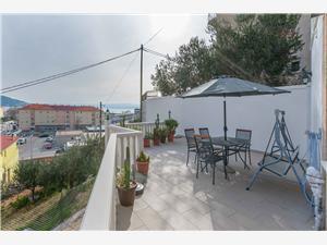 Apartmány Josip Omis,Rezervujte Apartmány Josip Od 57 €