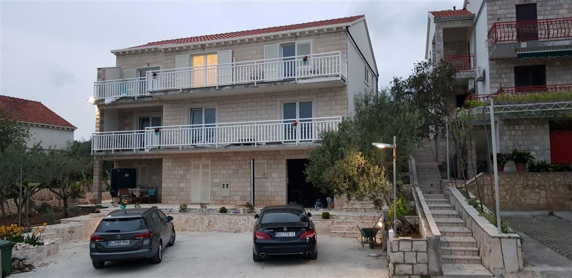 Appartamenti Badija