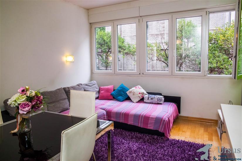 Apartmaj Vita