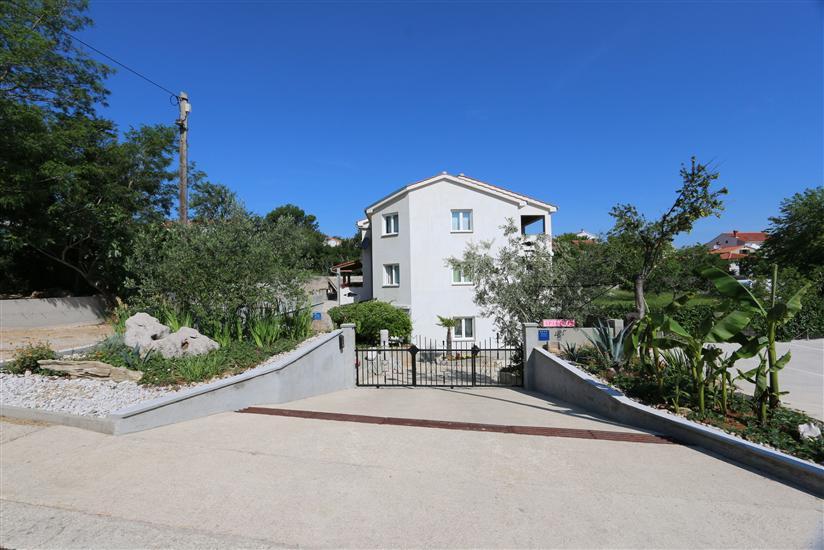 Apartamenty Mrakovcic Mirjana